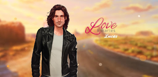 Love & Diaries: Lucas - A Trip to Discover Love for PC