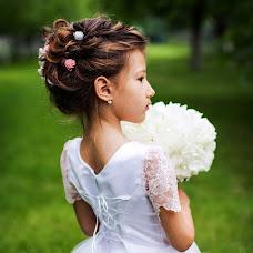 Wedding photographer Lyudmila Fedash (ludafedash). Photo of 14.04.2017