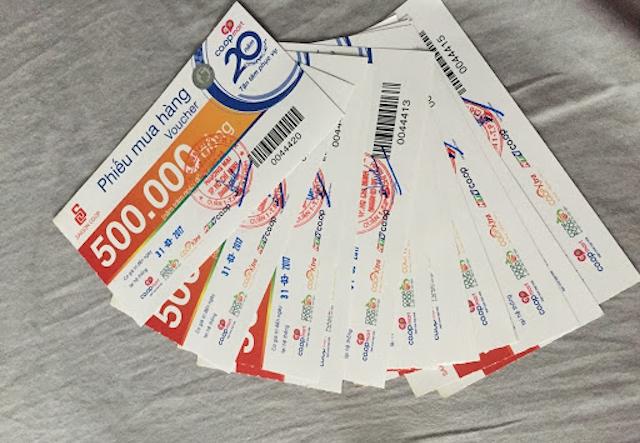 Để tránh lãng phí, bạn cần tìm đến đơn vị thu mua voucher Coopmart uy tín