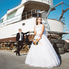 Wedding photographer Dmitriy Bernar (Bernar). Photo of 27.01.2016