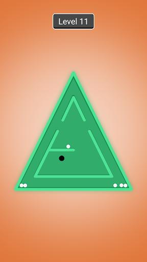 Geometry Balls | Old School Game  screenshots 3