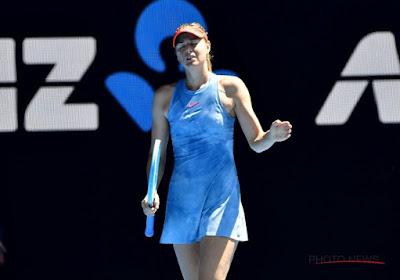 Double forfait: Maria Sharapova en plein doute à trois semaines de Roland-Garros