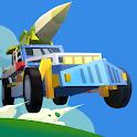 Jet Drive icon