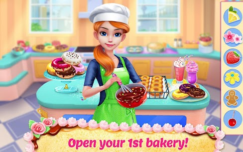 My Bakery Empire – Bake, Decorate & Serve Cakes 8