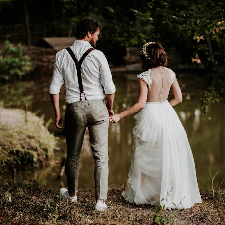 Wedding photographer Roxana Gavrilă (roxanagavrila). Photo of 21.08.2017