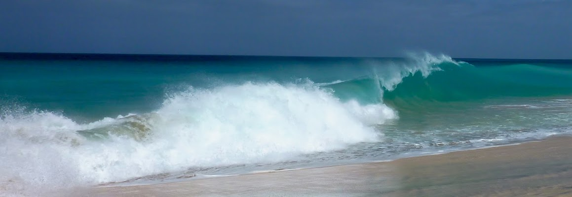 Capo Verde dream di elibetta