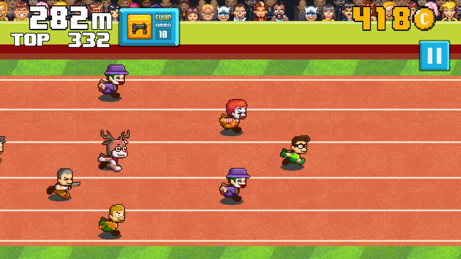 Pixel-Game 19