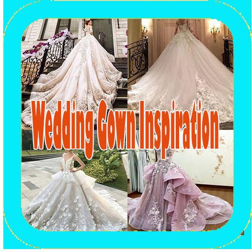 Wedding Gown Inspiration (app)