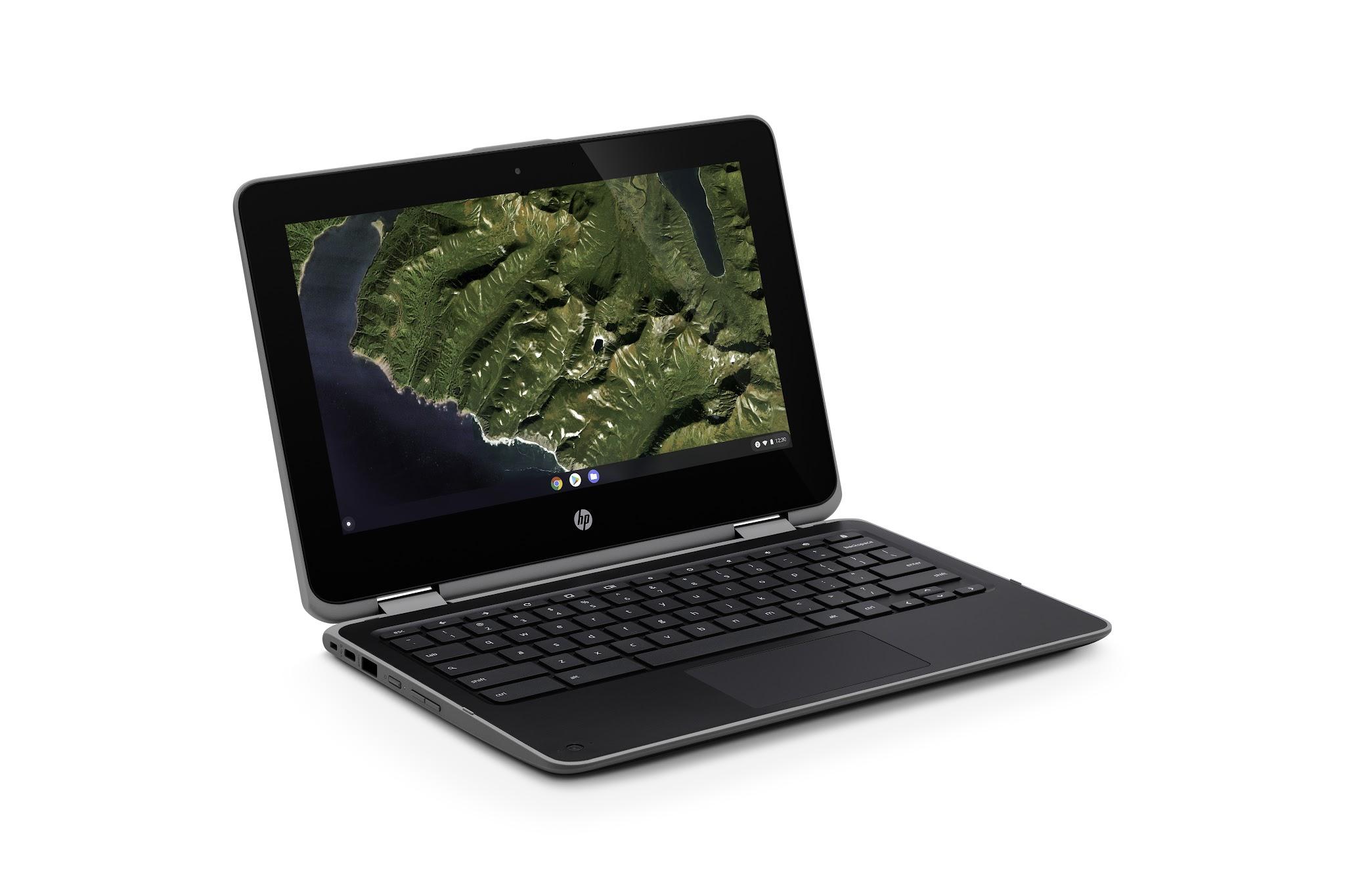 HP Chromebook x360 11 G2 EE - photo 6