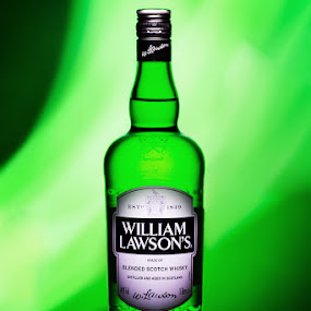 William Lawson's by Dmitriy Yanushevichus - Food & Drink Alcohol & Drinks ( whisky, drink, scotch, whiskey )