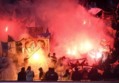🎥 Ligue des Champions : La folle ambiance autour du Parc des Princes