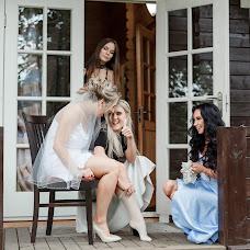 Wedding photographer Andrey Erastov (andreierastow). Photo of 01.02.2017