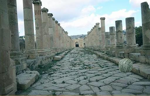 Acropolis Ruins Escape