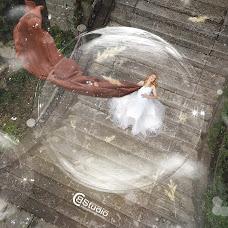 Wedding photographer Constantin Butuc (cbstudio). Photo of 14.09.2017