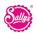 Sallys Welt icon