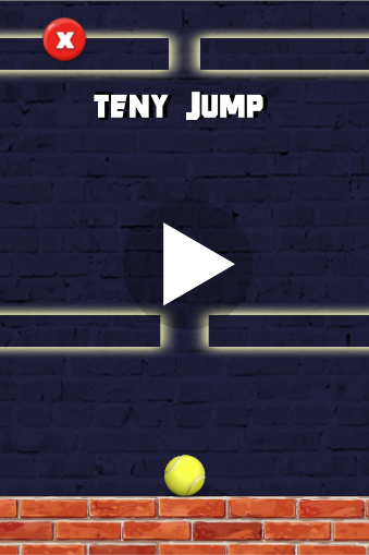 Teny Jump