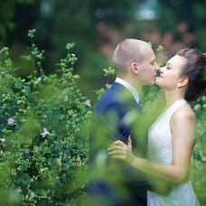 Wedding photographer Olga Mishutina (Citonia). Photo of 02.04.2014