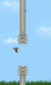 Fly Bird screenshot 1