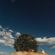 Wedding photographer Javier Noriega (JavierNoriega). Photo of 04.08.2018