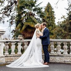 Φωτογράφος γάμων Nina Zverkova (ninazverkova). Φωτογραφία: 13.05.2019