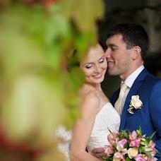 Wedding photographer Konstantin Skvorko (skvora). Photo of 11.09.2014