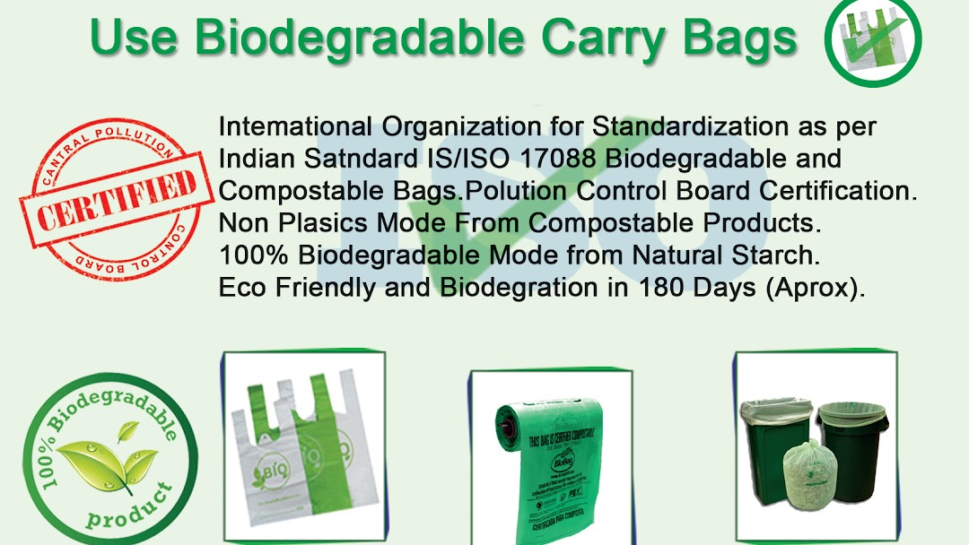 Smiley Enterprise Non Woven Carry Bags Manufacturing/Jute Bags/Paper