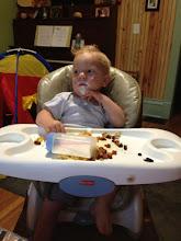 Photo: like banyan. he does look wise with his yogurt goatee.