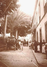 Photo: 014 - BAJADA SAN NICOLÁS-ALAMEDA 1895-1900 Sin autor