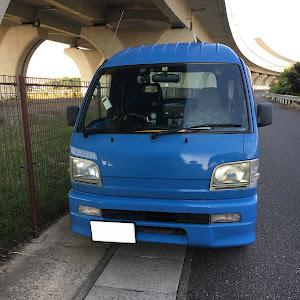ハイゼットトラックのカスタム事例画像 Nagoyaboyさんの2020年09月21日16:48の投稿