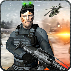 Navy Seal Sniper Winter War for PC and MAC