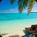 Tropical Beach Pack 2 LWP icon