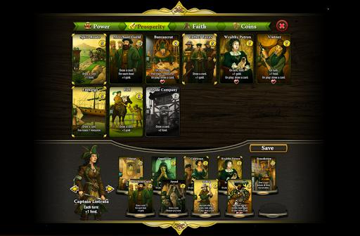Code Triche War of Omens Deck Builder Collectible Card Game APK MOD (Astuce) screenshots 4