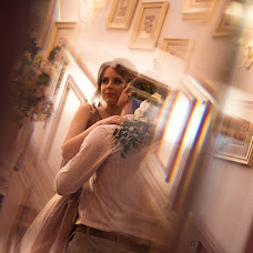Wedding photographer Pavel Mara (MaraPaul). Photo of 15.07.2018