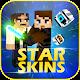 Star Skins for Minecraft