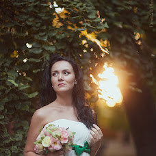 Wedding photographer Aleksandra Demina (DemiAll). Photo of 27.08.2013