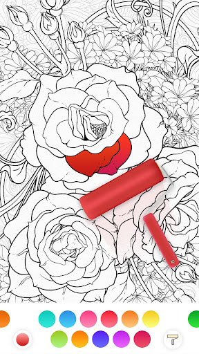 InColor - Coloring Books 2018 for PC
