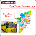 TNSTC Bus Ticket Reservation icon