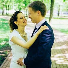 Wedding photographer Sergey Sevastyanov (SergSevastyanov). Photo of 16.05.2016