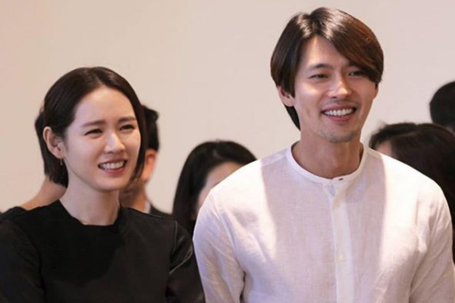 hyun bin white