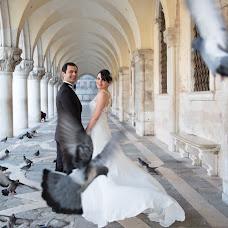 Wedding photographer Taya Kopeykina (tvkopeikina). Photo of 29.12.2017