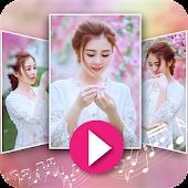 Tải Làm Video Từ Ảnh Và Nhạc & Chữ miễn phí