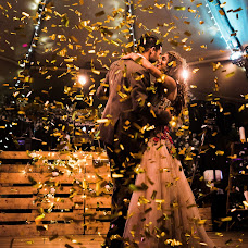 Fotógrafo de casamento Paul Mockford (PaulMockford). Foto de 13.12.2017