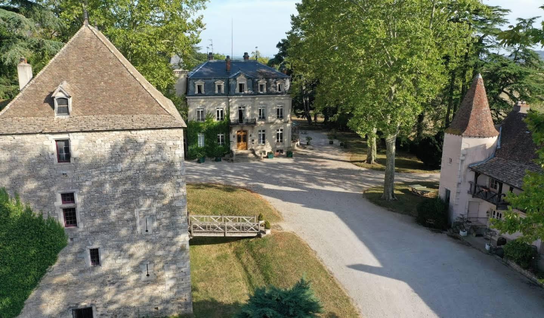 Château Tournus