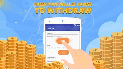 Make Money: Earn Cash App for PC