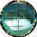 Super Robots Shark Transformation Hunter War 3D icon