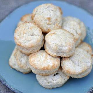 KFC Buttermilk Biscuits.
