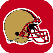 Wallpapers for san francisco 49ers fans apps on google play wallpapers for san francisco 49ers fans voltagebd Image collections