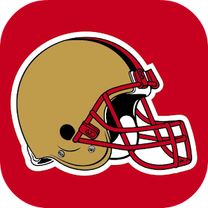 Wallpapers for san francisco 49ers fans android apps on google play wallpapers for san francisco 49ers fans voltagebd Image collections