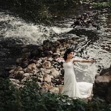 Wedding photographer Yuriy Urban (yuriyurban). Photo of 23.08.2018