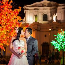 Wedding photographer Ronald Solarte (fotosolarte). Photo of 19.08.2015